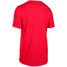 ION Seek DR T-shirt Heren, rageous red